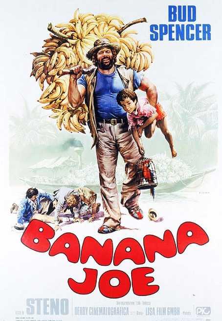 1/5 - Banana Joe
