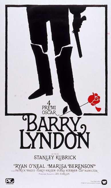 1/7 - Barry Lyndon