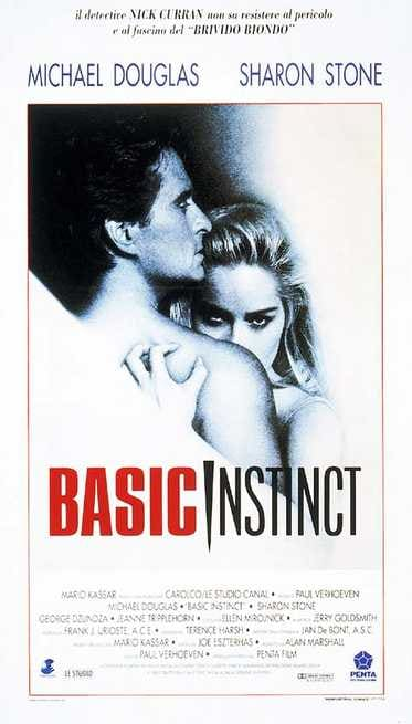 2/7 - Basic Instinct