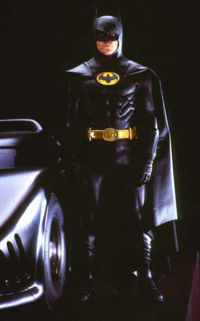 2/7 - Batman