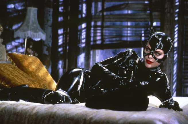 1/7 - Batman. Il ritorno