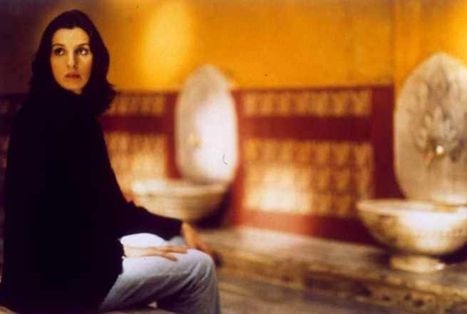 Il bagno turco hamam 1997 - Il bagno turco film ...