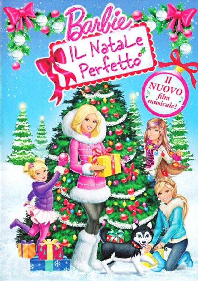 Barbie. Il Natale perfetto (2011) - Streaming   FilmTV.it