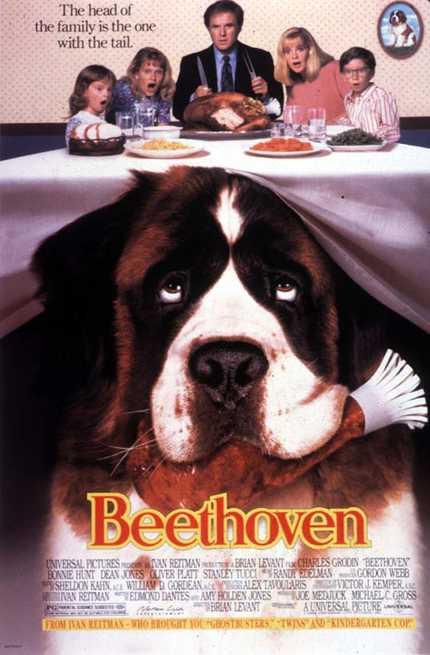 1/7 - Beethoven