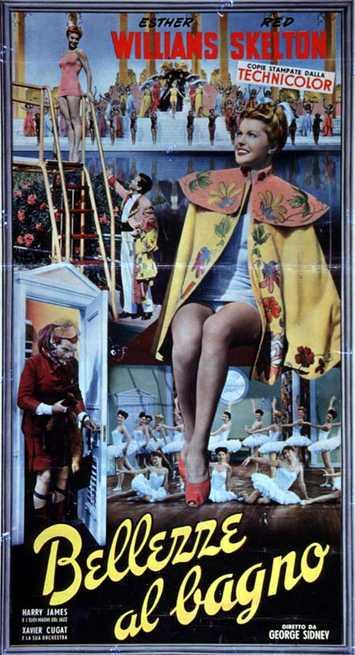 Bellezze al bagno (1944)   FilmTV.it