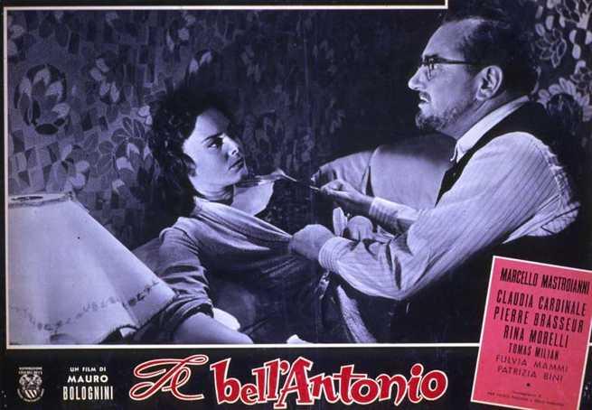 2/7 - Il bell'Antonio