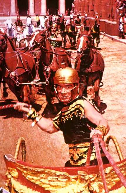 1/7 - Ben Hur