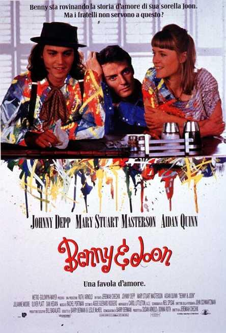 2/7 - Benny & Joon