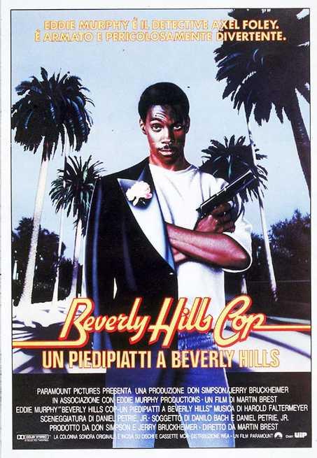 1/7 - Beverly Hills Cop