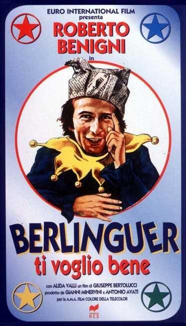 1/4 - Berlinguer ti voglio bene