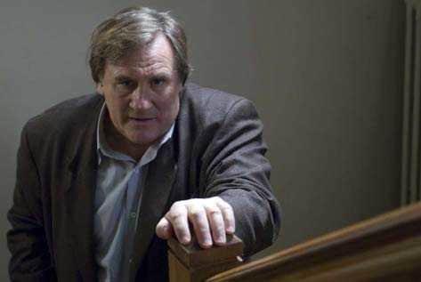 G?rard Depardieu