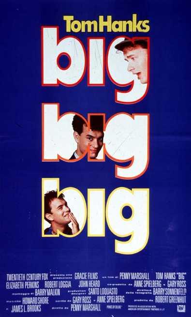 1/5 - Big