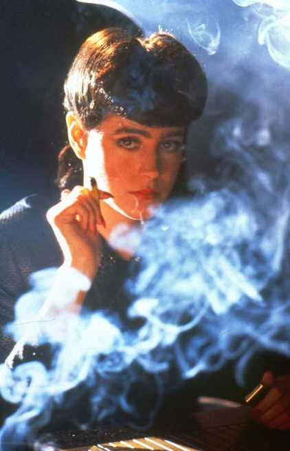 1/7 - Blade Runner