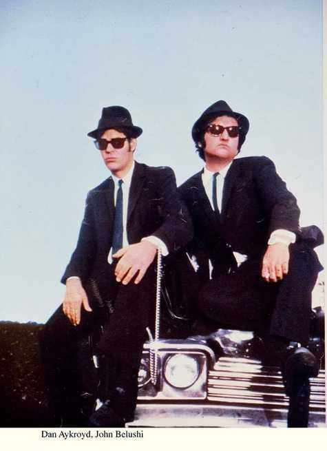 1/5 - The Blues Brothers