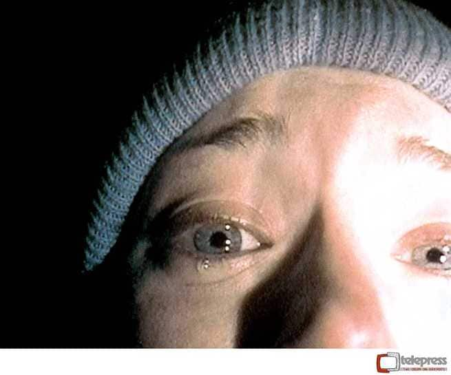 0/7 - The Blair Witch Project