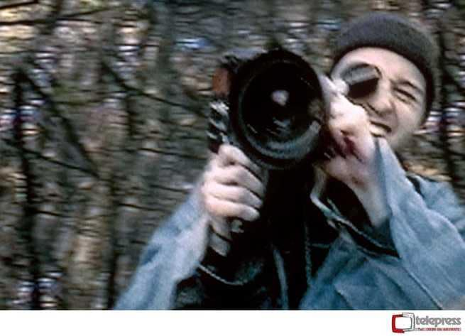2/7 - The Blair Witch Project