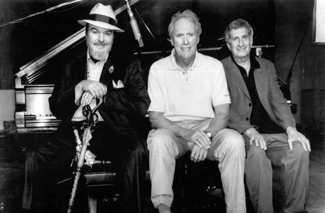 1/2 - The Blues - Piano Blues
