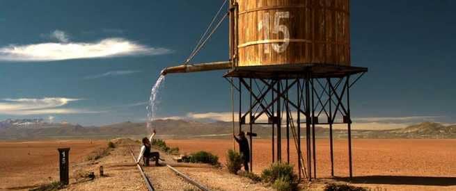 1/7 - Blackthorn - La vera storia di Butch Cassidy
