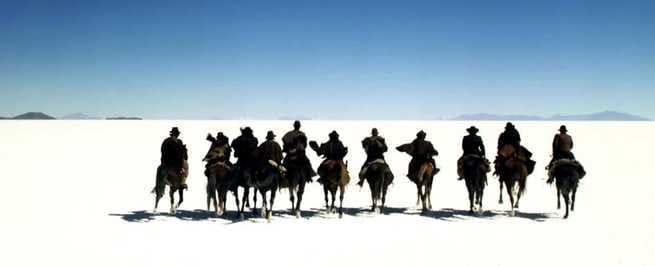 2/7 - Blackthorn - La vera storia di Butch Cassidy