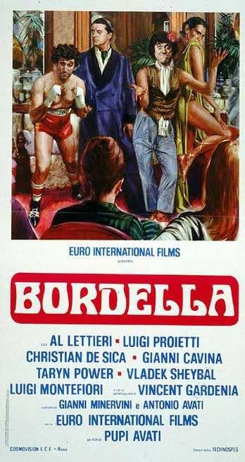 Risultati immagini per Bordella
