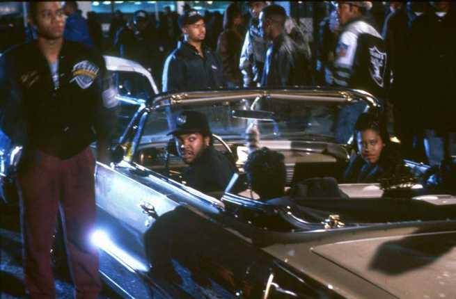 1/5 - Boyz'n the Hood