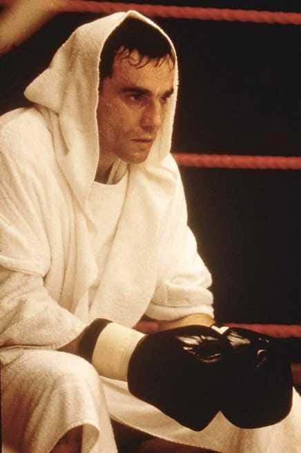 2/7 - The Boxer