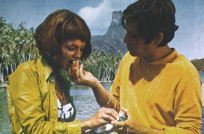 2/2 - Bora Bora
