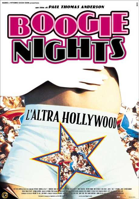 0/7 - Boogie Nights. L'altra Hollywood