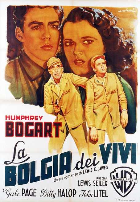 La Bolgia Dei Vivi (1939)