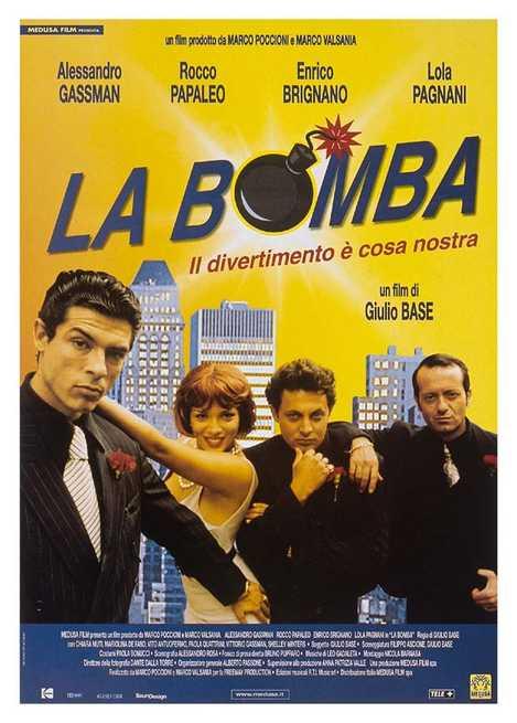 La Bomba ( 1999 ).avi SatRip AC3 ITA