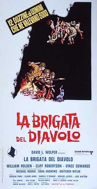 The La Brigata Del Diavolo 3 Movie Free Download