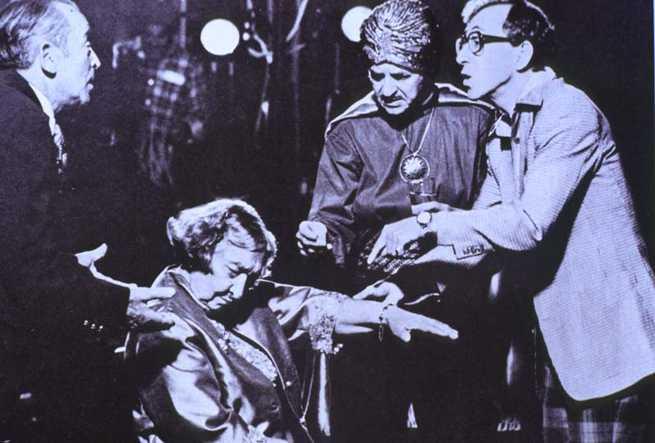2/1 - Broadway Danny Rose