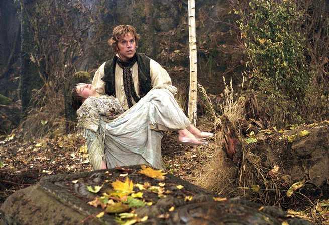 2/7 - I fratelli Grimm e l'incantevole strega