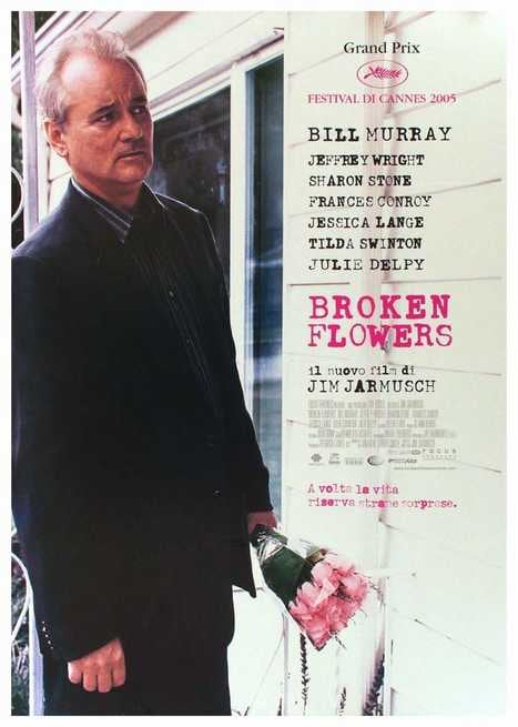 Broken Flowers Stream
