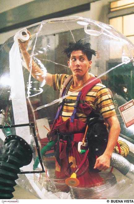 0/2 - Bubble Boy