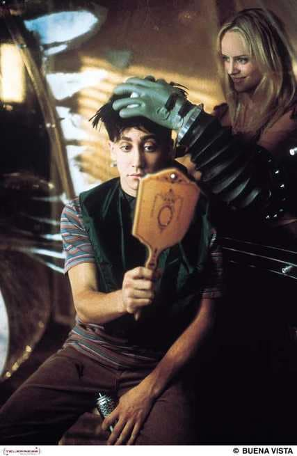 2/2 - Bubble Boy
