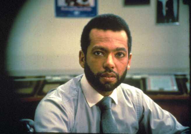 Wendell B. Harris