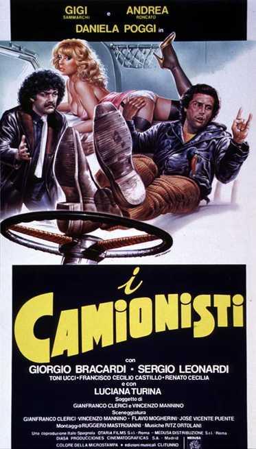 I Camionisti (1982)