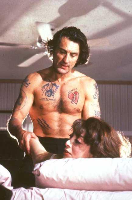 Robert De Niro, Illeana Douglas