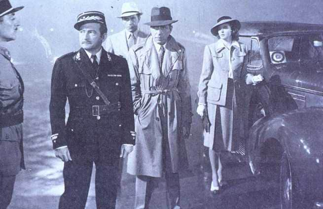 1/7 - Casablanca