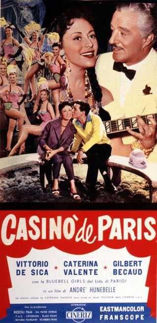 casino de paris film