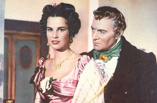 Casta diva 1954 - Casta diva film ...