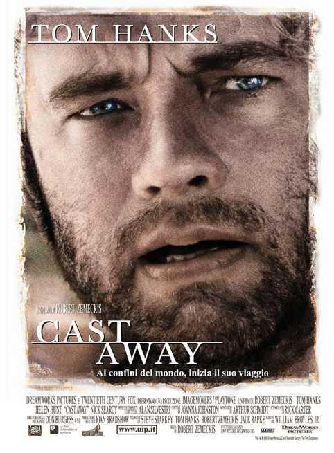 1/7 - Cast Away