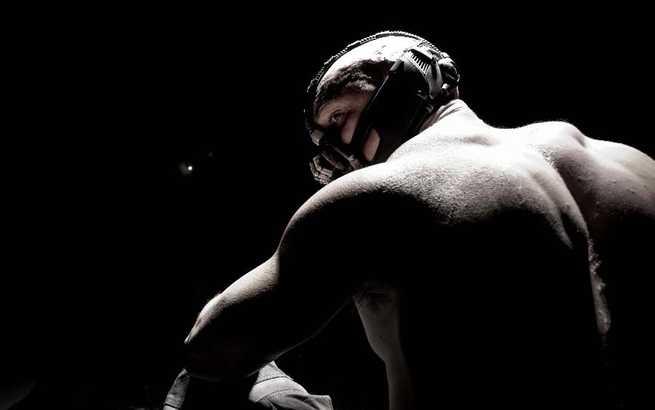 2/7 - Il Cavaliere Oscuro - Il ritorno