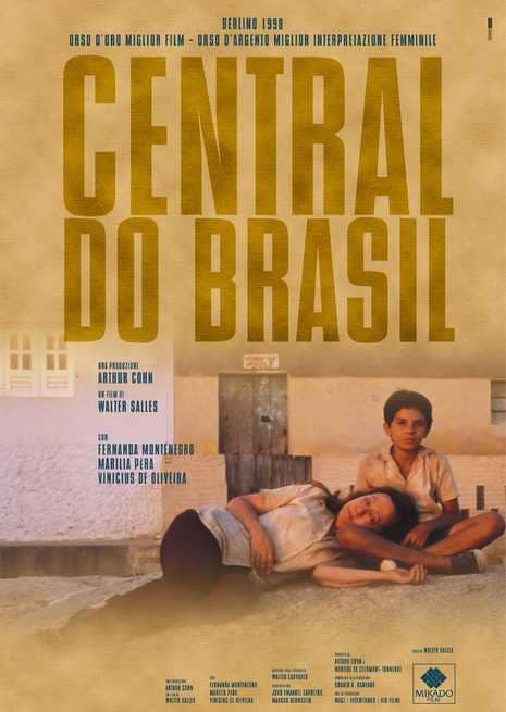 0/7 - Central do Brasil