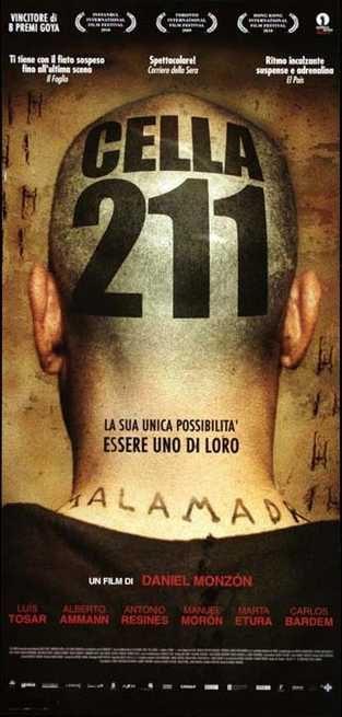 2/7 - Cella 211