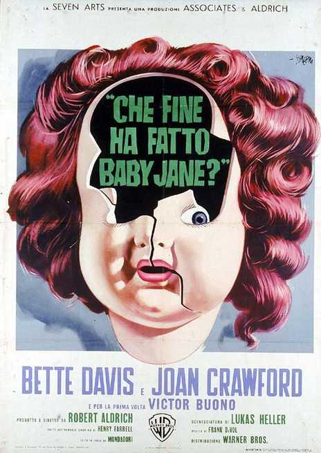 2/4 - Che fine ha fatto Baby Jane?