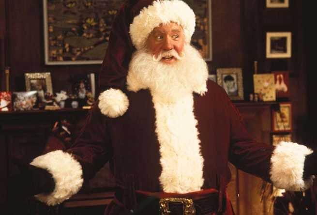 2/7 - Che fine ha fatto Santa Clause?