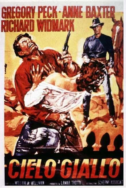 Cielo giallo (1948) DVDRip AC3 ITA ENG SUB ITA