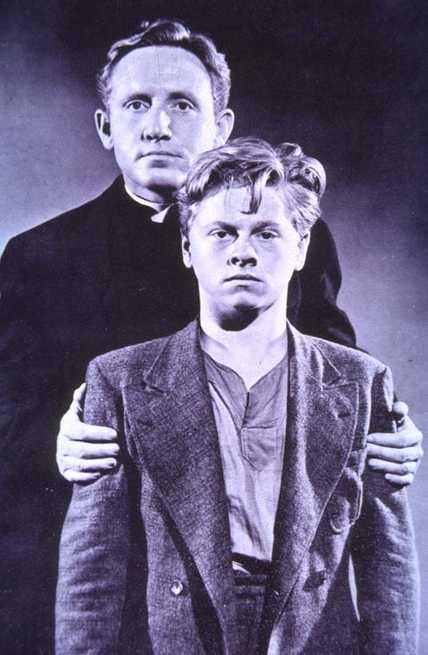 Risultati immagini per la città dei ragazzi film 1938